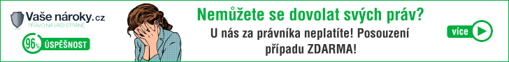 Vasenaroky.cz - baner