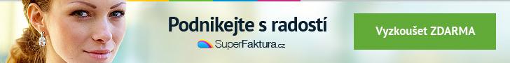 Superfaktura.cz - baner